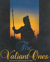 The Valiant Ones book title